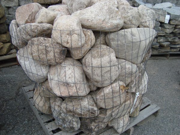 Sakonic Rounds Wallstone, wall stone, natural stone, stone products
