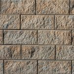Semma Wall, sandlewood, Techo Bloc Walls, Retaining Wall Systems, Landscaping products