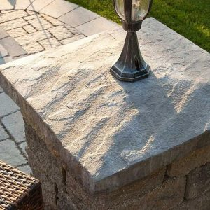 stonedge caps, techo bloc caps, retaining wall systems, landscaping products