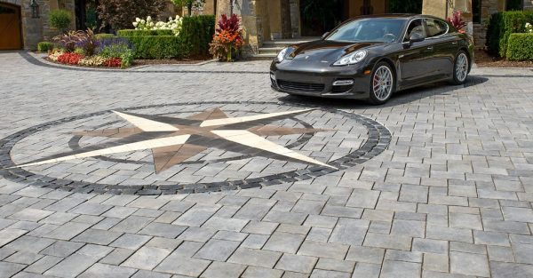 Richcliff, unilock, concrete pavers, landscaping products