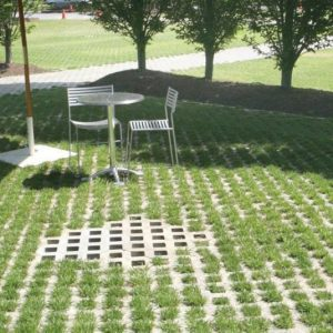 Turfstone, unilock, concrete pavers, landscaping products