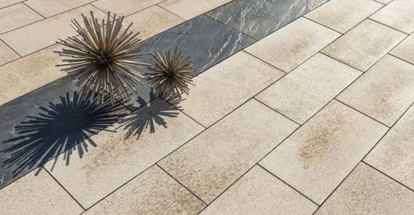 Umbriano, unilock, concrete pavers, landscaping products