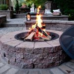 Valencia firepit, Techo Bloc, Fire pits, grills, inserts, landscaping products, 5