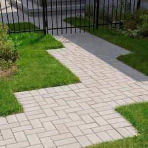 victorian paver, techo bloc, concrete pavers, landscaping products