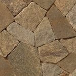 Willow Creek Mosaic, Northeast masonry natural stone veneers, Stone Veneers