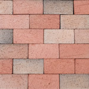 Worcester Flashed Paver, Stiles and Hart, Clay face brick, masonry products