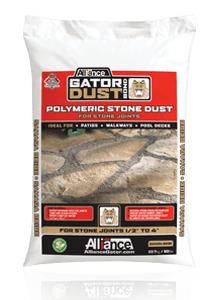 Gator Dust for Large Joints