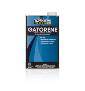gator gatorene, pavers sealers and cleaners, concrete pavers, landscaping products