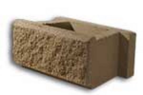 Allen Block Retaining Wall, landscaping products