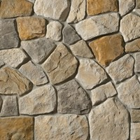 Cultured Stone Manufactured Stone Veneer, Complete Line, Stone Veneers