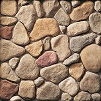 Cultured Stone Manufactured Stone Veneer, river rock, Stone Veneers