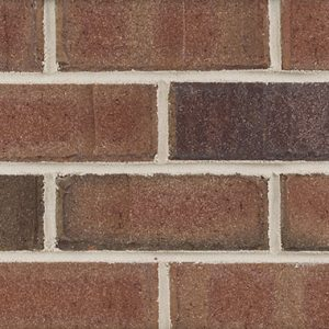 Allegheny handcrafted, redlands brink, clay face brick and clay pavers, masonry products