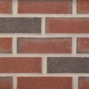boston colonial, redlands brink, clay face brick and clay pavers, masonry products