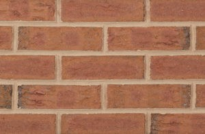 colonial, redlands brink, clay face brick and clay pavers, masonry products