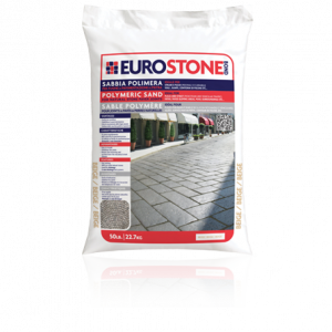 eurostone bond, sand and edging, concrete pavers, landscaping products