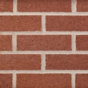 red matt, redlands brink, clay face brick and clay pavers, masonry products
