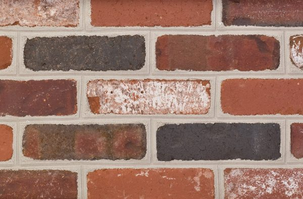 rocky mountain tumbled, redlands brink, clay face brick and clay pavers, masonry products