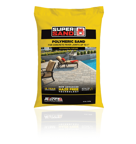 gator sand for small joints, sands and edging, concrete pavers, landscaping products
