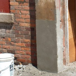 Conproco quick shot, masonry repair, masonry products