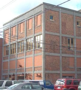 Conproco Stucco, masonry repair, masonry products