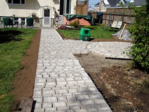 Garden Pathway Ideas, learning library, paved pathways, brick walkway, news, what's new, calculator, estimate materials