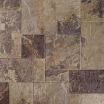Provence Slab, black hills brown, concrete pavers, landscaping