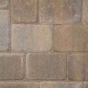 London Cobble, brittany blend, concrete pavers, landscaping, 2