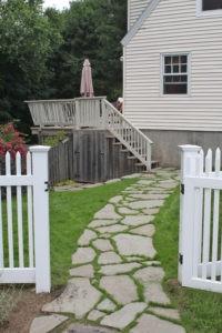 Garden Paths Pathway Ideas