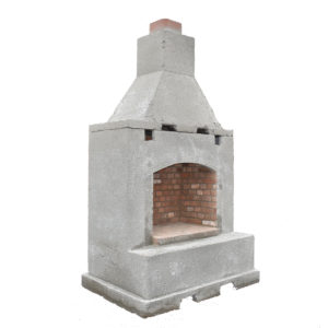 Precast Fireplaces and Firepits
