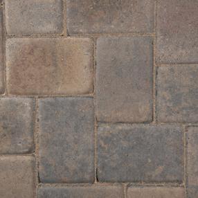 London Cobble, danville blend, concrete pavers, landscaping