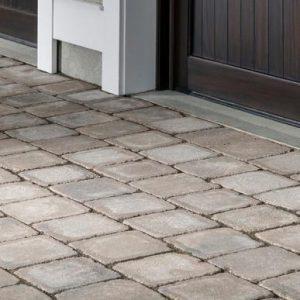 Dublin, concrete pavers, landscaping