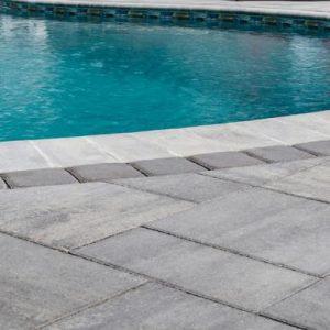 Lafitt Grana, belgard, concrete pavers, landscaping