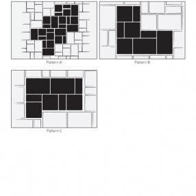 Lafitt Rustic, slab patterns, belgard, concrete pavers, landscaping