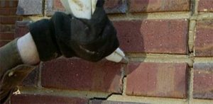 Mortar Joint Repair, What you need to know about repairing Mortar Joints, news, what's new