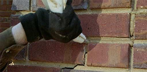 What you need to know about repairing Mortar Joints