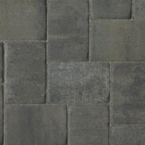 London Cobble, sable blend, concrete pavers, landscaping