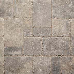 Dublin, silex blend, concrete pavers, landscaping