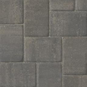 London Cobble, silex blend, concrete pavers, landscaping