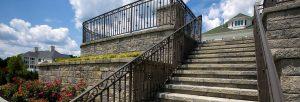 news, what's new, stone stairs, masonry supply