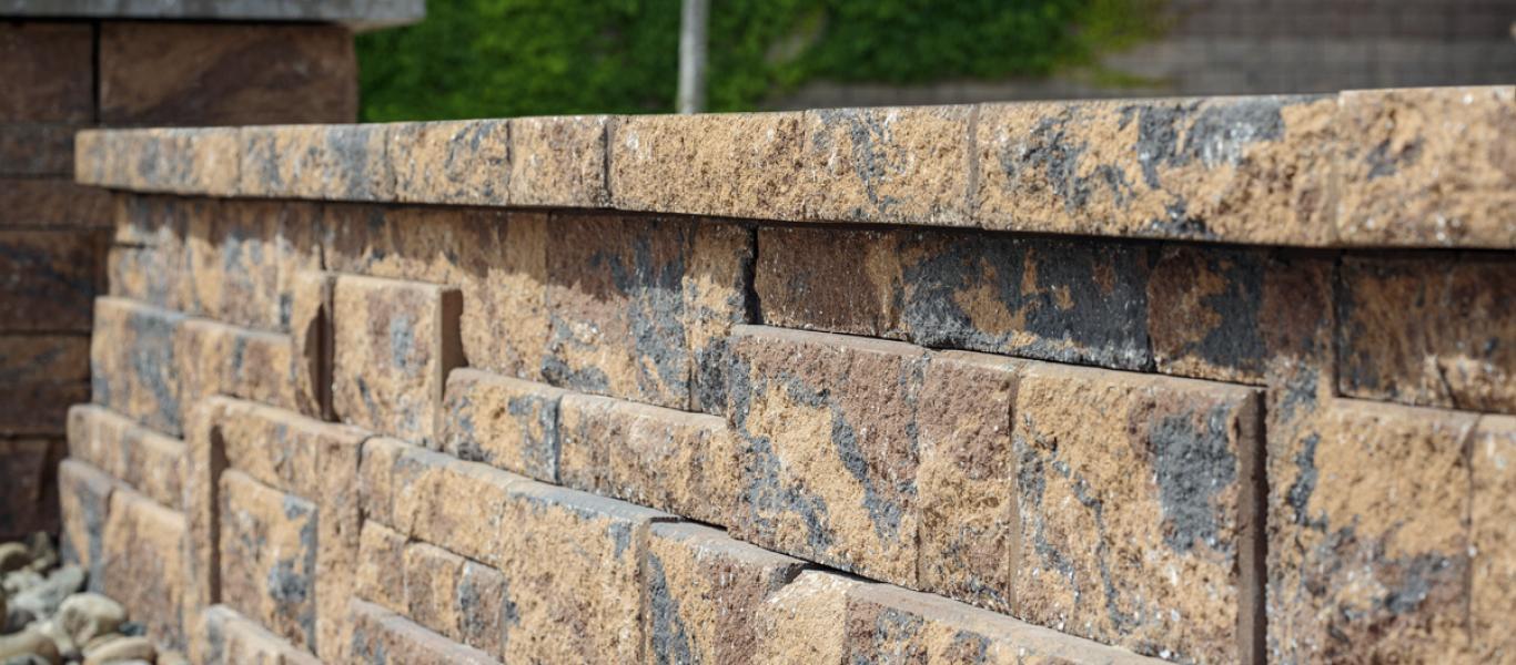 Belgard – Brookshire Wall