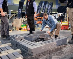 Techo-Bloc Contractor Showcase, news, what's new, installation guide