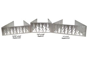 Quick-E-Fire Vents by PaveTool, firepits, news, what's new