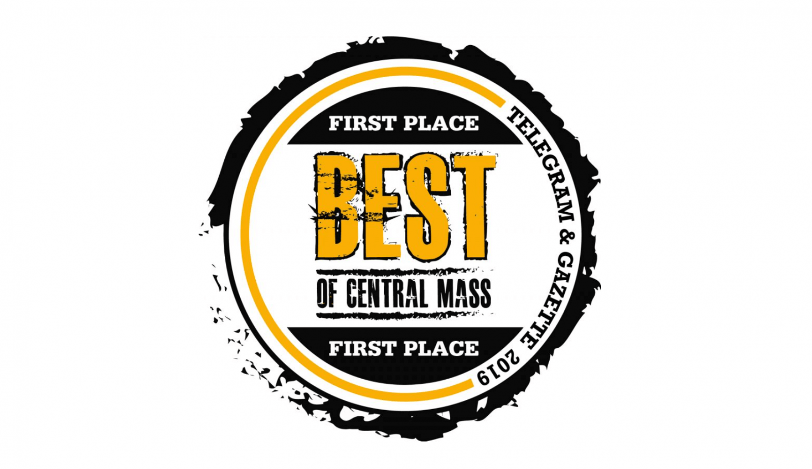 Best of Central Mass – 1st Place