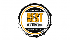 Best of Central Mass, 2, 1st Place, camosse, news, what's new