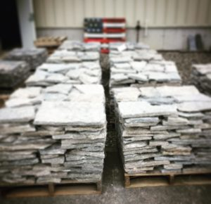 Brooklawn Blend by Thompson Stone, natural stone, news, what's new