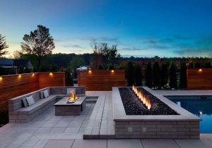 Camosse Firepit, camosse masonry supply, homepage banner