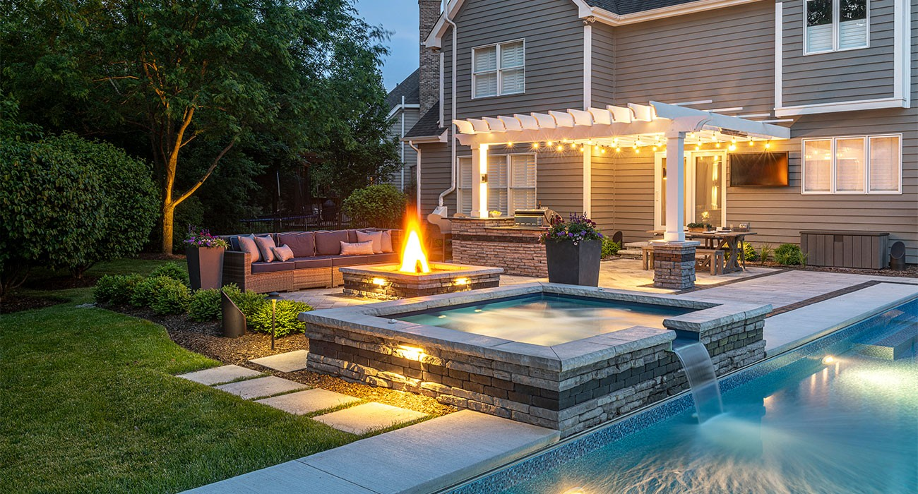 How to Create a Flagstone Patio in Five Steps
