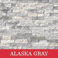 Alaska Gray