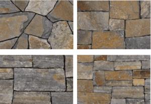 American Granite Thin Veneer