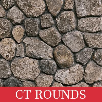 CT Rounds Thompson Stone